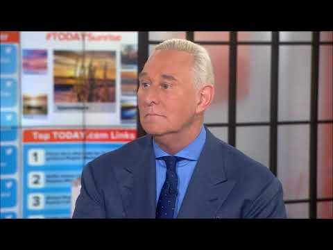 Stone Predicted Franken Allegations, Says California Crackdown Is Coming Next