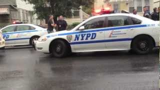 nypd Car Chase