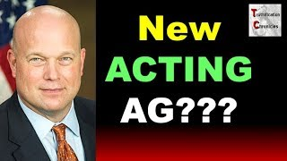 New ACTING AG??