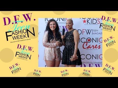 DFW Teen Fashion Week Season 3 Highlights