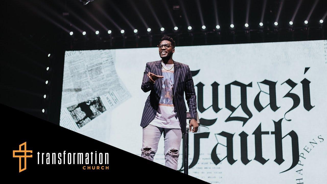 Fugazi Faith // Crazy Faith (Part 11)
