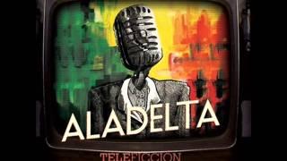 Aladelta - De Frente