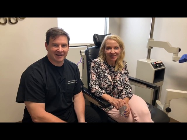 Dr. Burroughs - Surgical and Wrinkle Blocker Testimonial