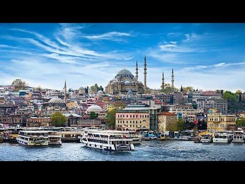 المذهل في إسطنبول   Amazing Istanbul