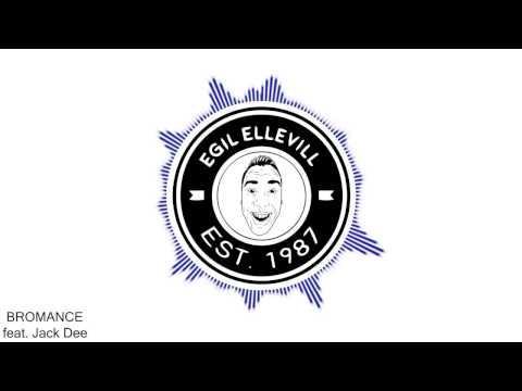 Egil Ellevill feat. Jack Dee - Bromance