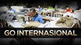 Produsen Sofa Indonesia Go Internasional