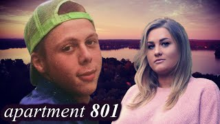Apartment 801 | The Christian Andreacchio Case Part 1/2 *vlogumentary*