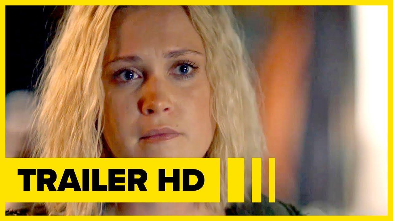 Download Watch The 100 Season 6 Trailer