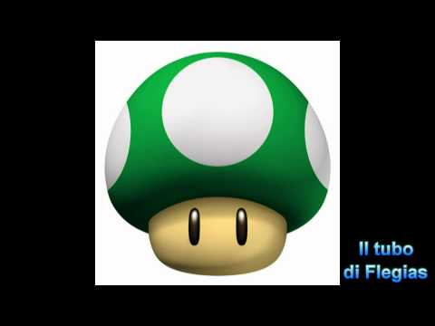 Super Mario Bros. - 1-UP Mushroom Sound Effect