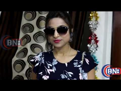 "Actress RITIKA GULATI Interview For Upcoming Movie ""MUMBAI DREAMS"""