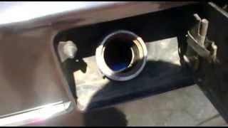 видео Крышка бензобака ваз 2109: защита от кражи топлива