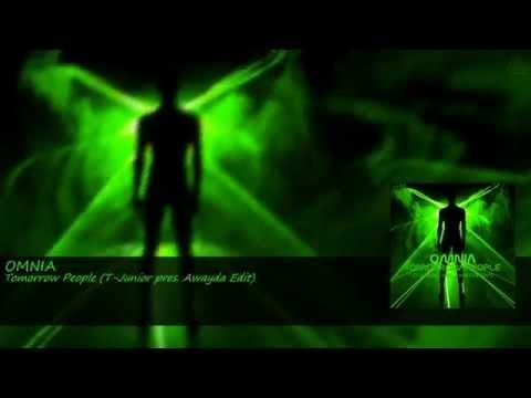 Omnia - Tomorrow People (Awayda Mainstage Edit) Full HD (1080p)