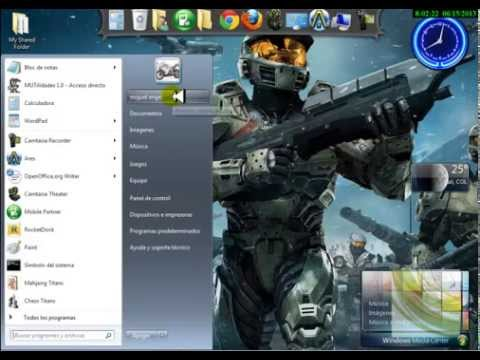 Como Descargar E instalar HALO Custom Edition FULL AL ESPAÑOL 1 LINK ...