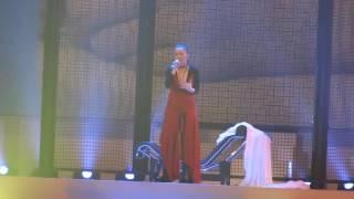 [2016.08.30] JW王灝兒 Stage Of Grief Concert - 掛住你 / 傳聞