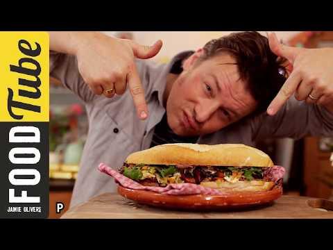 Jamie Or VS Monald's y la comida basura