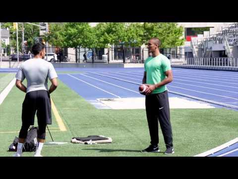Sportonomics: Brianne and Ashton Eaton