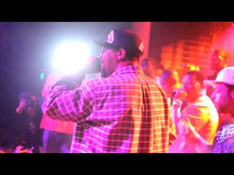 """Juvenile - """"In My Life"""" live in San Francisco with Mannie Fresh"""