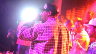 "Juvenile - ""In My Life"" live in San Francisco with Mannie Fresh"