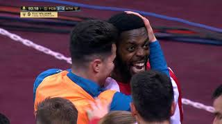 Ter Štegen Nije Imao Šanse - Kakav Gol Injakija Vilijamsa   Barcelona vs Bilbao   SPORT KLUB FUDBAL
