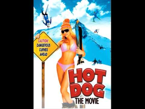 HOT DOG THE MOVIE Clif Magness - Top Of The Hill