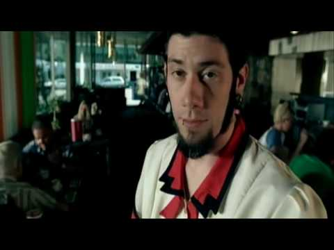 Limp Bizkit Take a look around (HD)