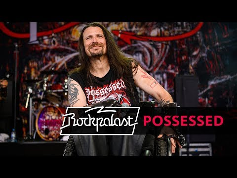 Possessed live | Rockpalast | 2019 thumb