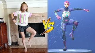 Video FORTNITE DANCE CHALLENGE!!! download MP3, 3GP, MP4, WEBM, AVI, FLV Agustus 2018