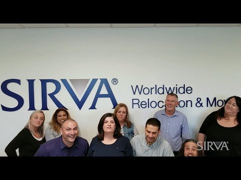 Amazon - SIRVA Stands Ready to Move You