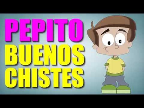 BUENOS CHISTES CORTOS