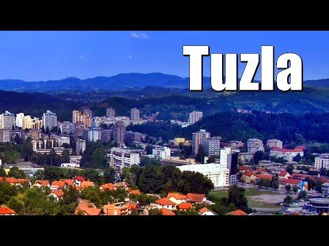 🇧🇦 Tuzla, Bosnia and Herzegovina - sights and holiday ideas