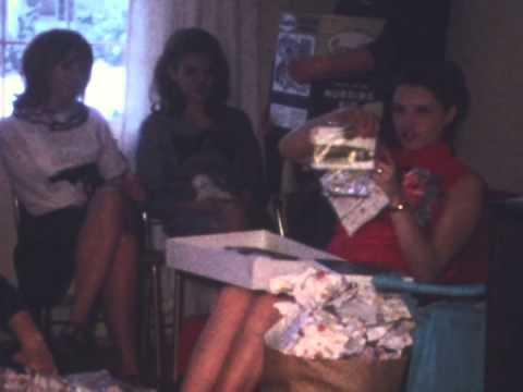 1967- 1968  Lore meets a Tatusko # 2