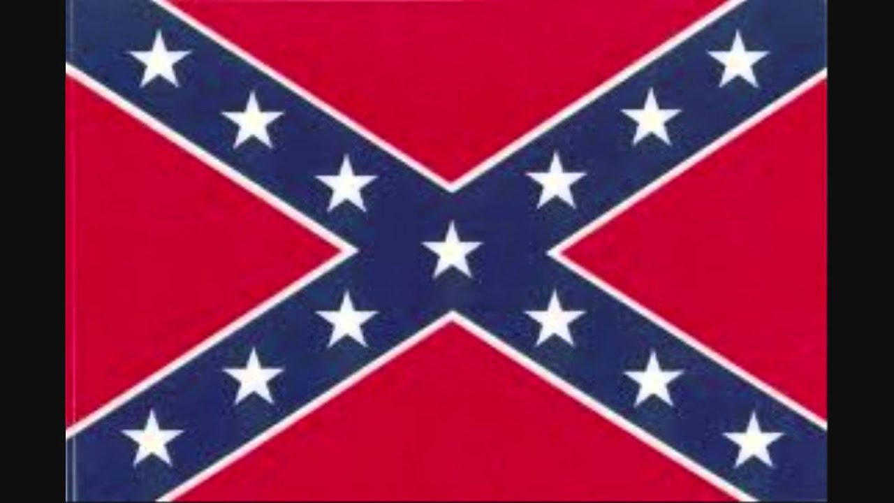 Confederate National Anthem Dixie Land YouTube - States of america song youtube