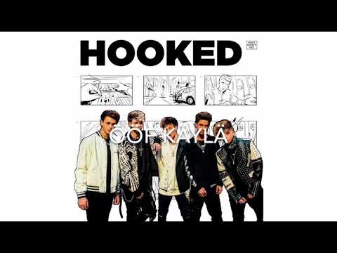 Download Hooked Why Don't We | | s l o w e d d o w n