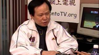 TorontoTV-Interview -dennislaw-20050608