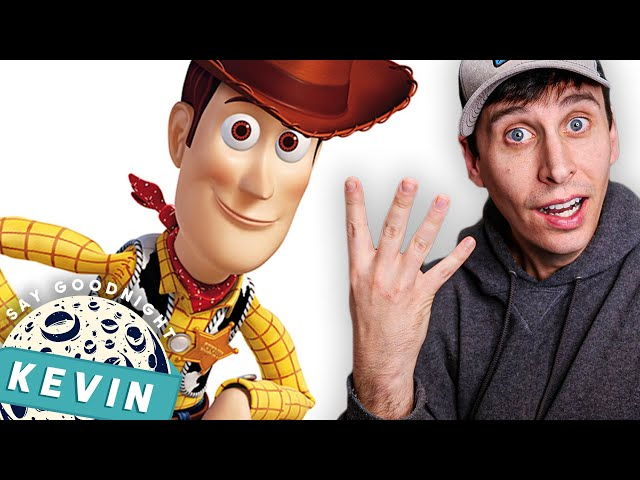 Toy Story 4 | Trailer Reaction