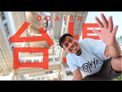 Top 10 Things to DO in ODAIBA Tokyo | WATCH BEFORE YOU GO