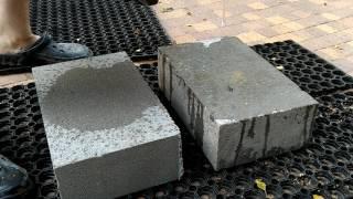 Bloczki betonowe - jak rozpoznać dobry bloczek