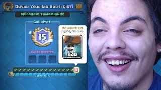 clash royale wall breaker vs all cards