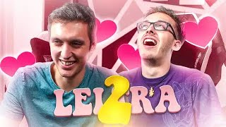 ABBIAMO FATTO UN VIDEO... HOT con @Leo