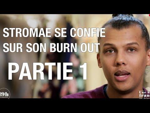 STROMAE SE CONFIE SUR SON BURN OUT (PARTIE 1)