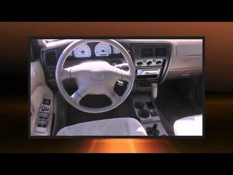 Used 2003 Toyota Tacoma For Sale Milpitas San Jose Bay Area