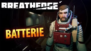 Breathedge #03 | Die finde ich nie - die Batterie | Gameplay German Deutsch thumbnail