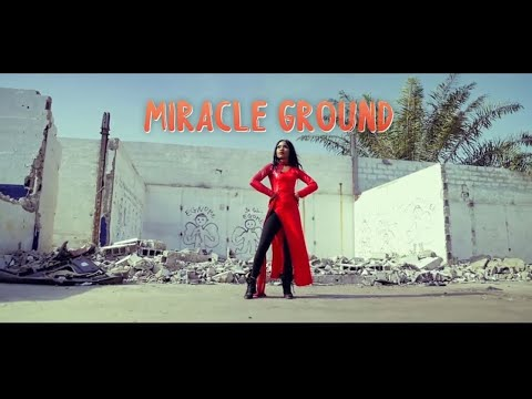 MAUREEN FORBAH - MIRACLE GROUND    Prod by Phillbill (Official Video by Dir CHUZIH)