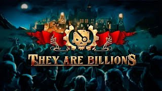 they are billions 2019 post apocalyptic zombie real time strategy