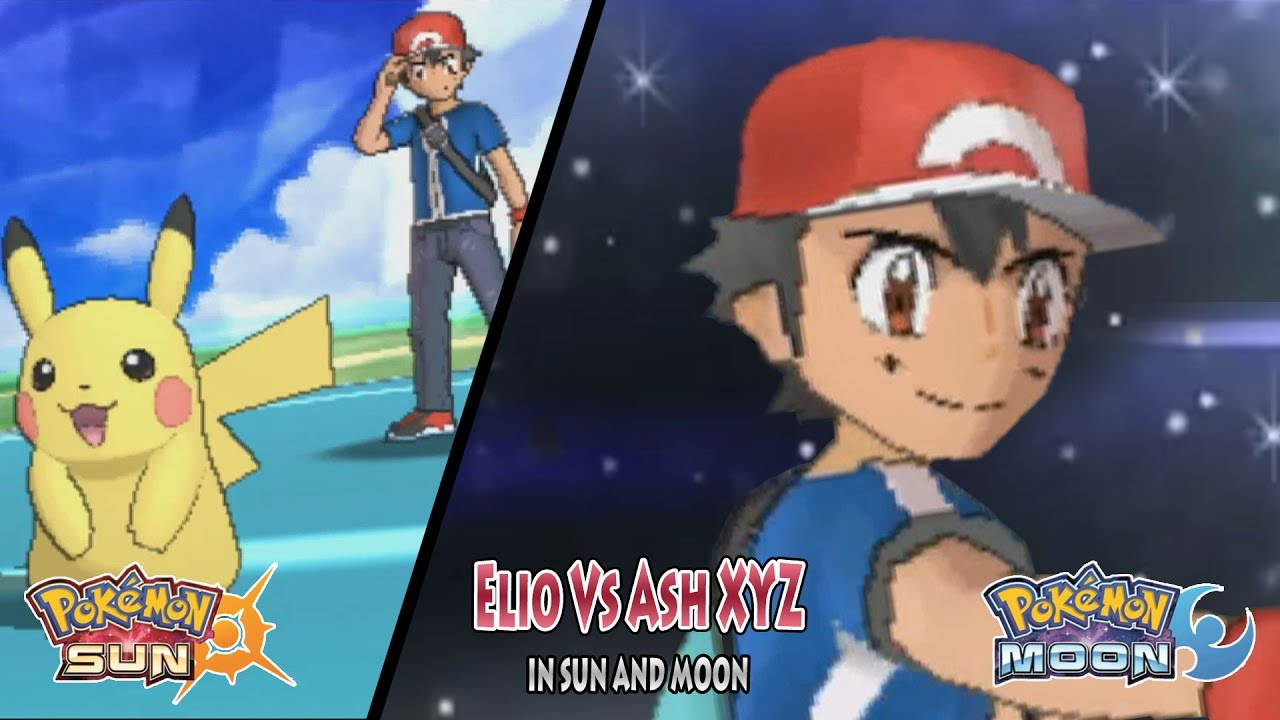 red vs blue sun and moon - photo #39