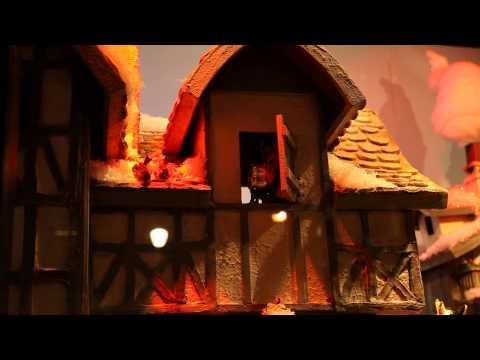 Vitrine de Noel chez Ogilvy 06