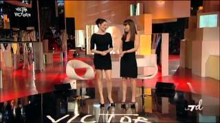 Victor Victoria - con Albano Carrisi e Luisa Ranieri (Puntata 31/07/2013)