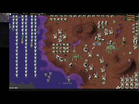 Total Annihilation Gods Of War 2