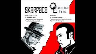 Skarface - Borstal Breakout(Sham 69 cover)