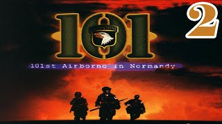 SKS Plays 101st Airborne:  The Airborne Invasion of Normandy Gameplay:  Equipment Check  [Episode 2]